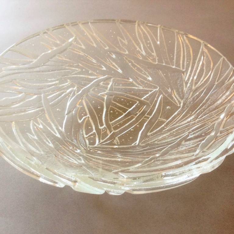 Clarity's Nest Bowl