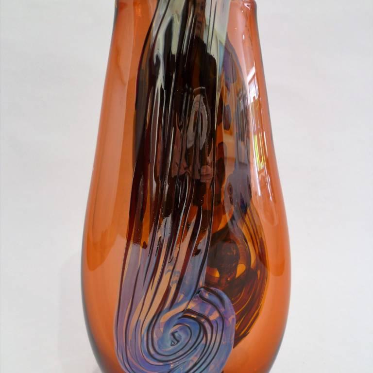 Allister  Malcolm - Vortex Vase Large