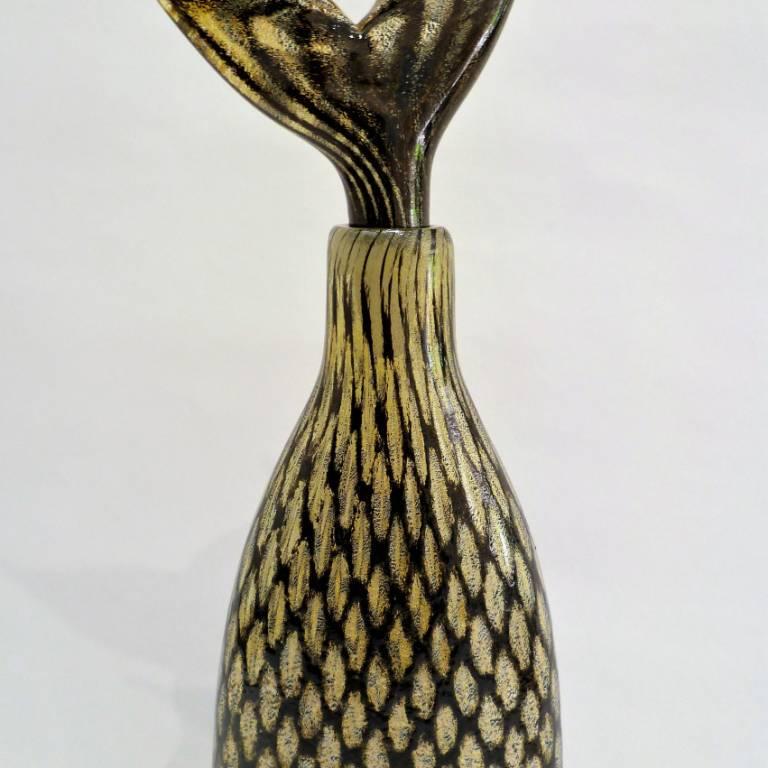 Allister  Malcolm - Mermaid Bottle Large