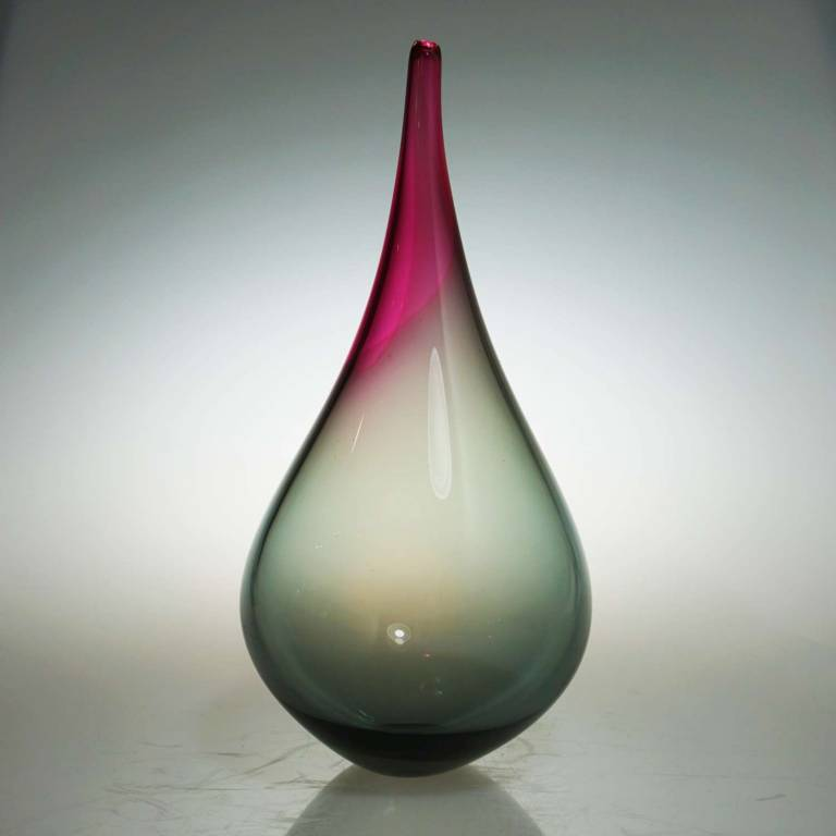 Elin Isaksson - Dewdrop Vase Small