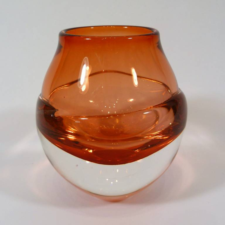 Elin Isaksson - Liquid Ice Candle Holder