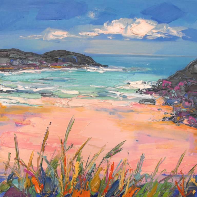 Judith Bridgland - Achmelvich Bay