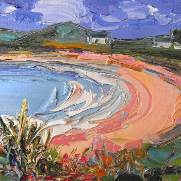 Judith Bridgland - Stoer Bay
