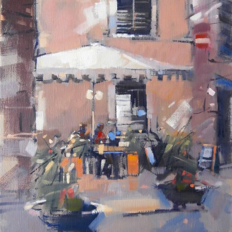 Peter Foyle - Quiet Corner