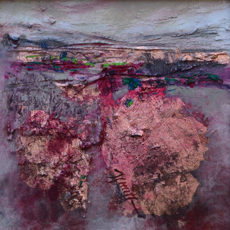Julie Smith - Copper Fields