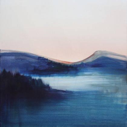 Madeleine Gardiner - Tyrolean Sunrise