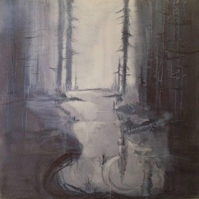 Madeleine Gardiner - Ink Forest