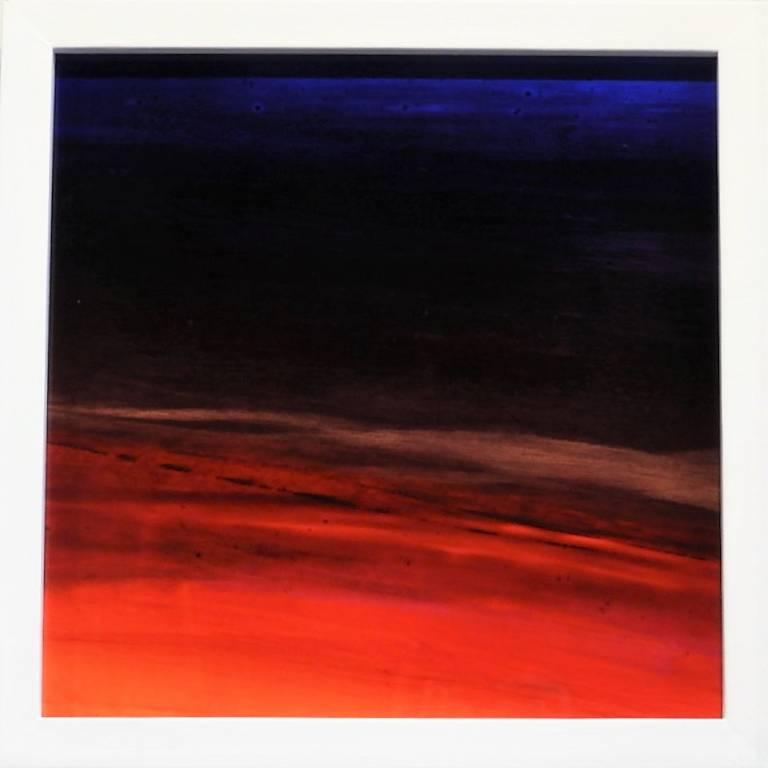 Tommy Fitchet - Arran Moonlight Coast