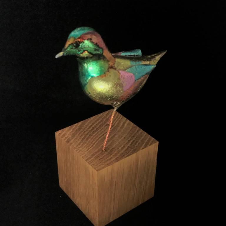 Robin Fox - Pretty Partridge