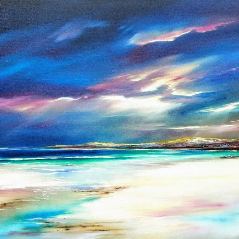 Douglas Roulston - Machir Bay, Islay