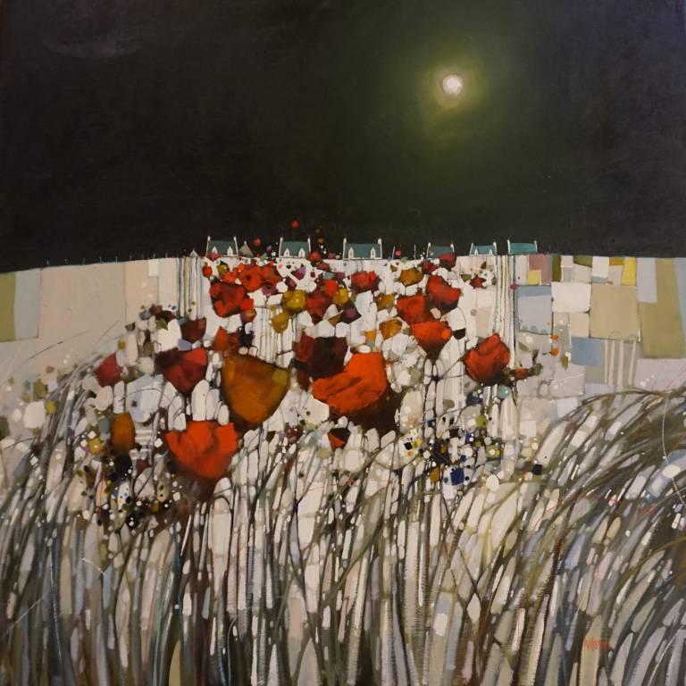 Gordon Wilson - Moonbathed Comrie Community