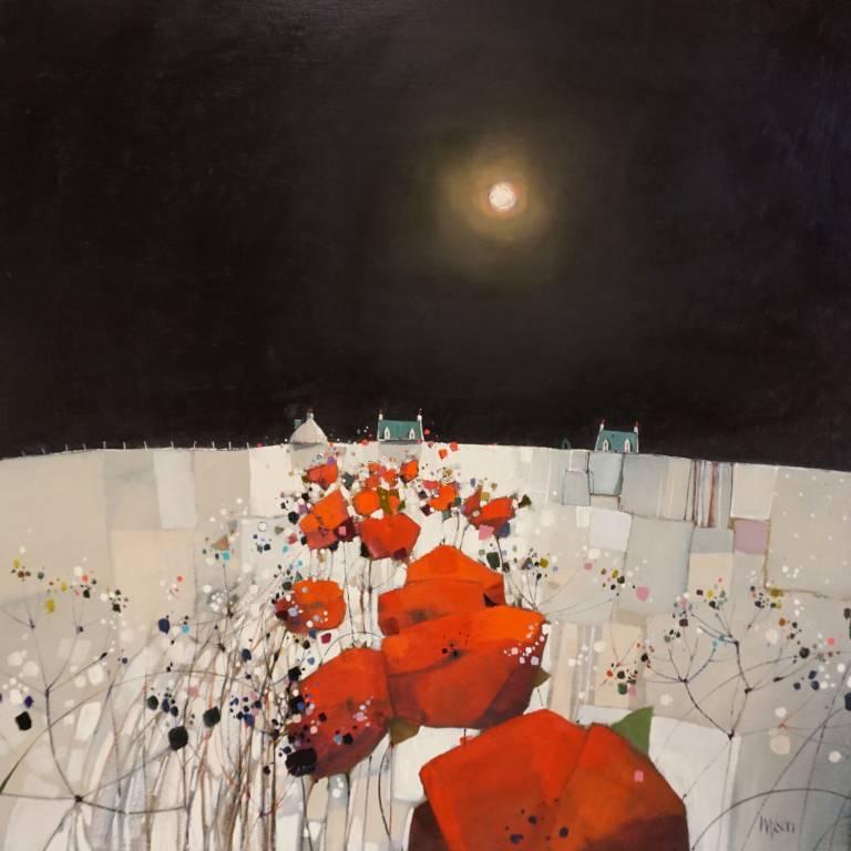Gordon Wilson - Skye Moonglow