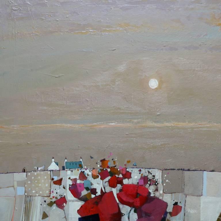 Gordon Wilson - Summer Solstice, Skye