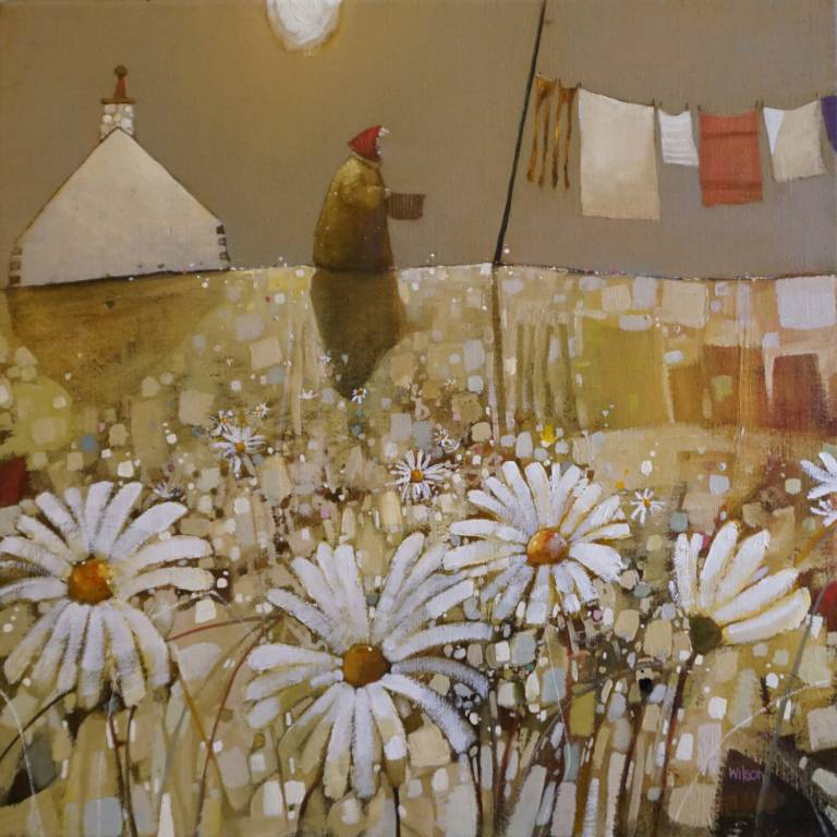 Gordon Wilson - Tights and Towels