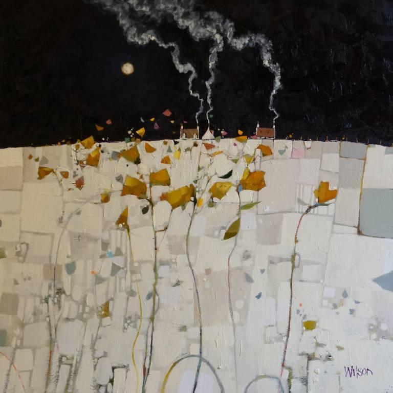 Gordon Wilson - Three Lums Ablaze