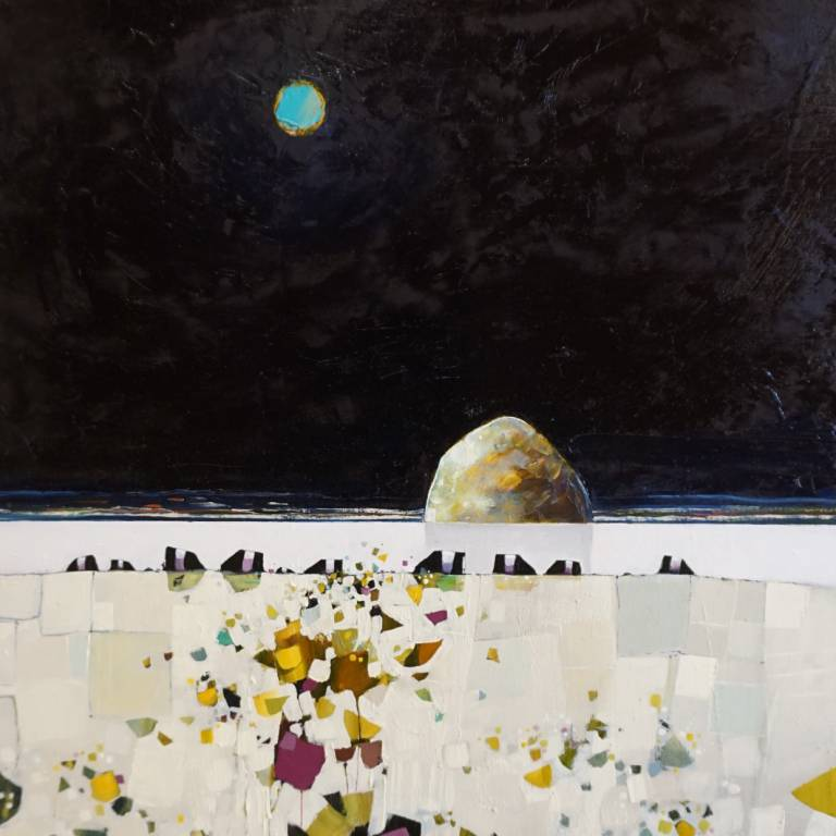 Gordon Wilson - Blue Moon, Belties and Ailsa Craig
