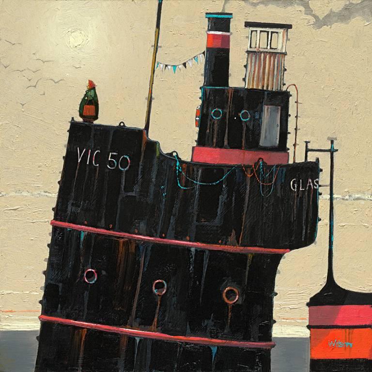 Gordon Wilson - The Birds At The Bow