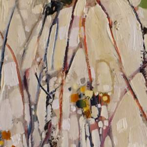 Gordon Wilson - Wild Flower Slice, Skye