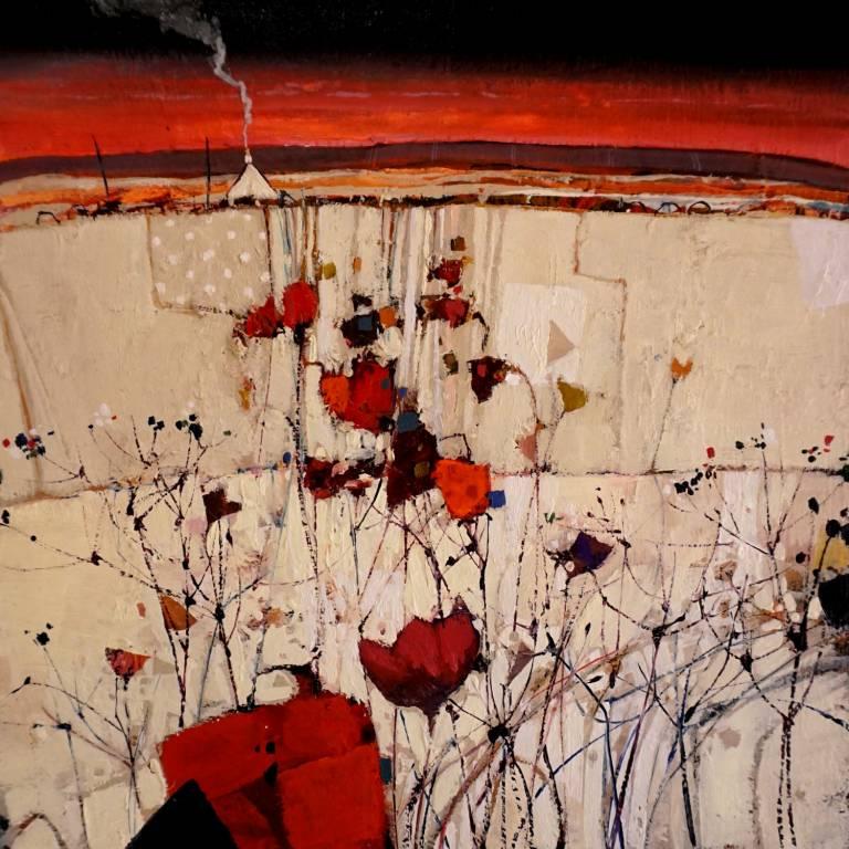 Gordon Wilson - Failing Light, Fintry