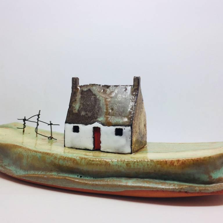 Pauline  Montgomery - On The Dunes
