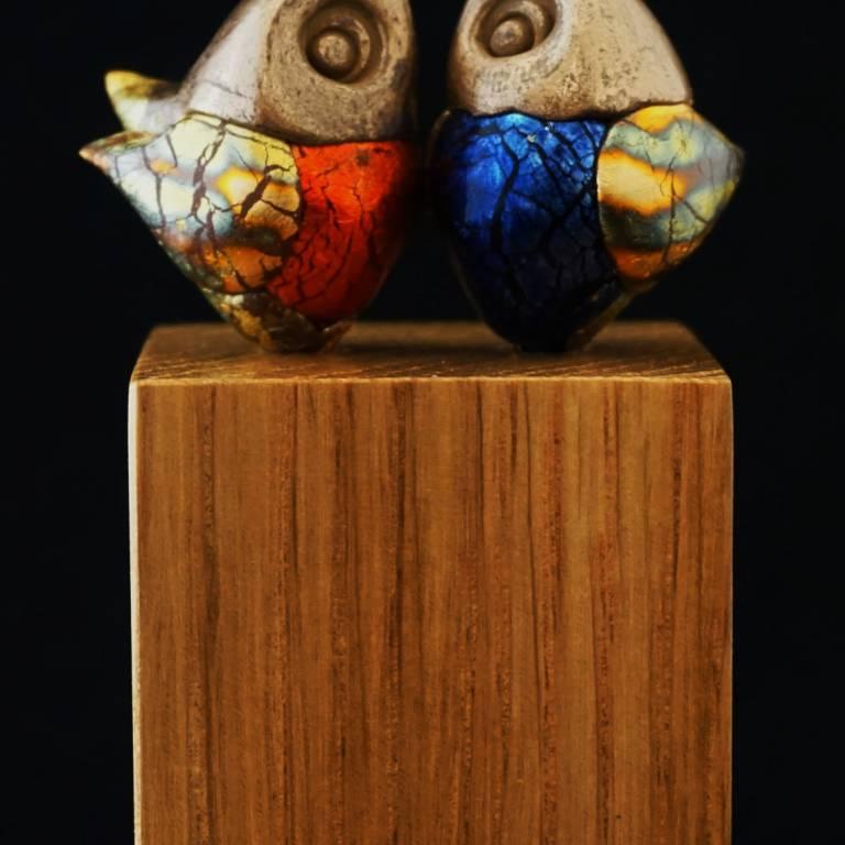 Robin Fox - Lofty Lovelies