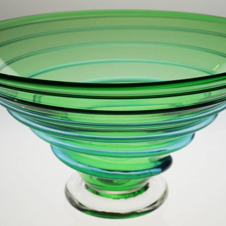 Bob Crooks - Medium Spirale Bowl