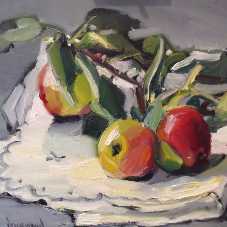 Little Apples