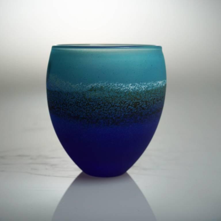 Shakspeare Glass - Small Coast Bowl