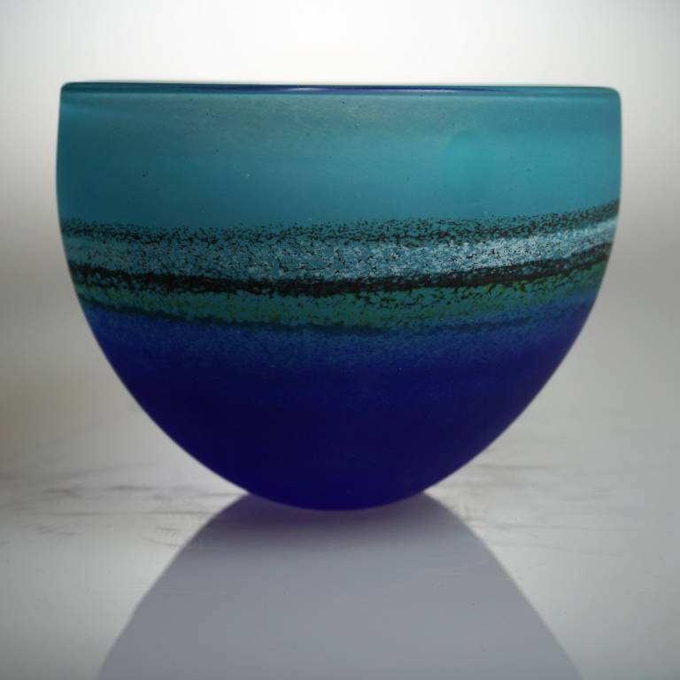 Will Shakspeare  - Medium Coast Bowl