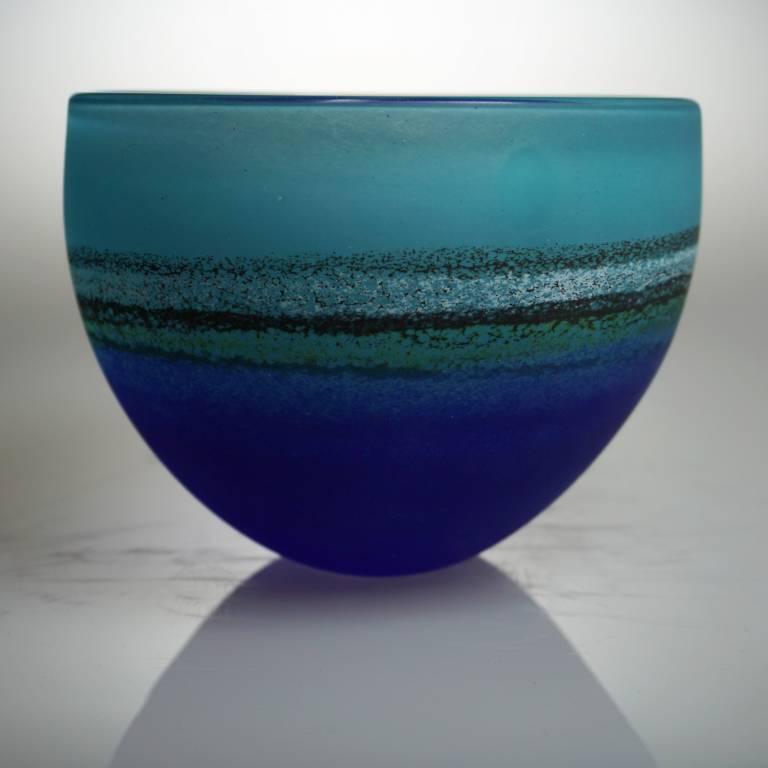 Shakspeare Glass - Medium Coast Bowl