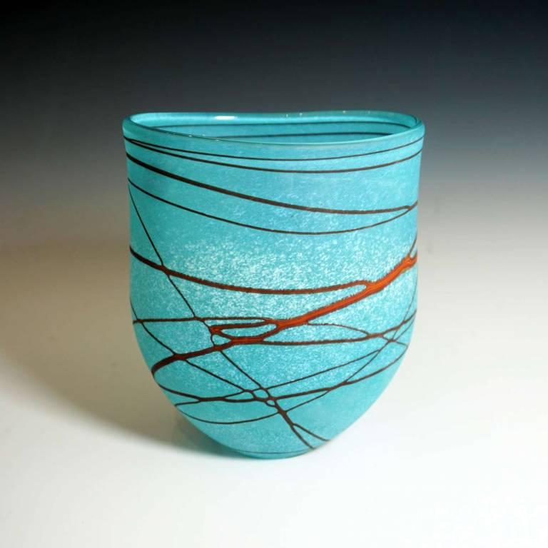 Shakspeare Glass - Coast Extra Large Bowl