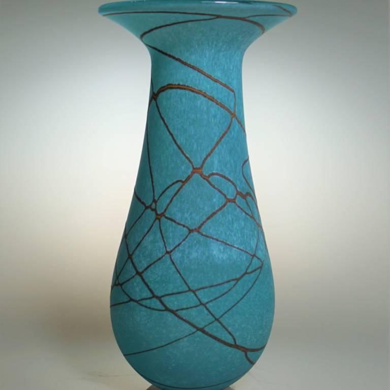 Shakspeare Glass - Medium Random Vase