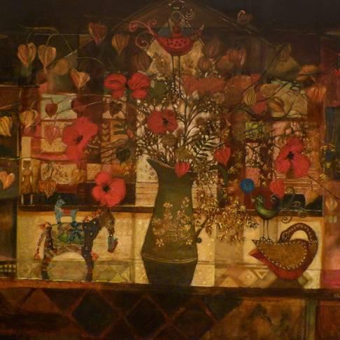 Morag Muir - Passing Memories