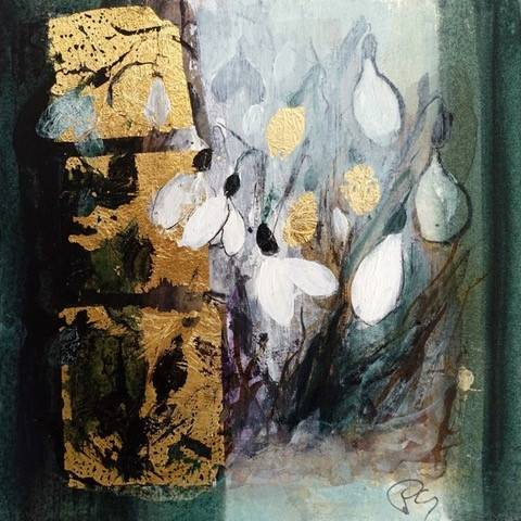 Patricia Sadler - A Sign Of Spring