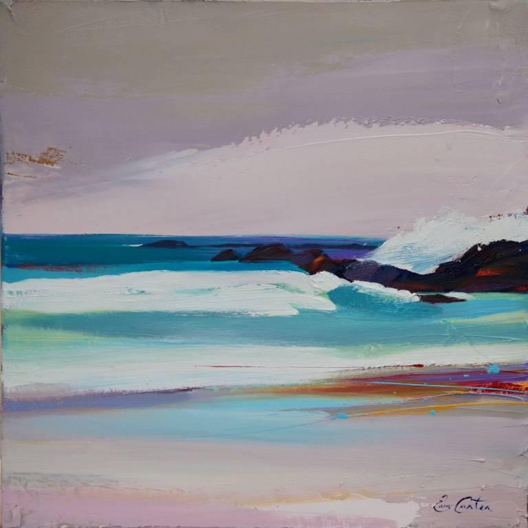Pam Carter - Surf Textures