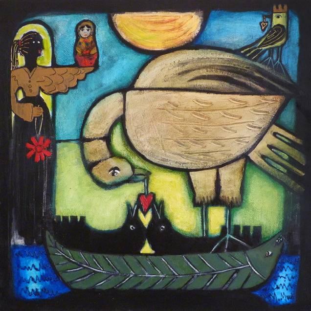 Morag Muir - The Happy Meal