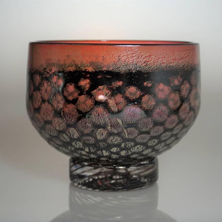 Allister  Malcolm - Mermaid Bowl Small