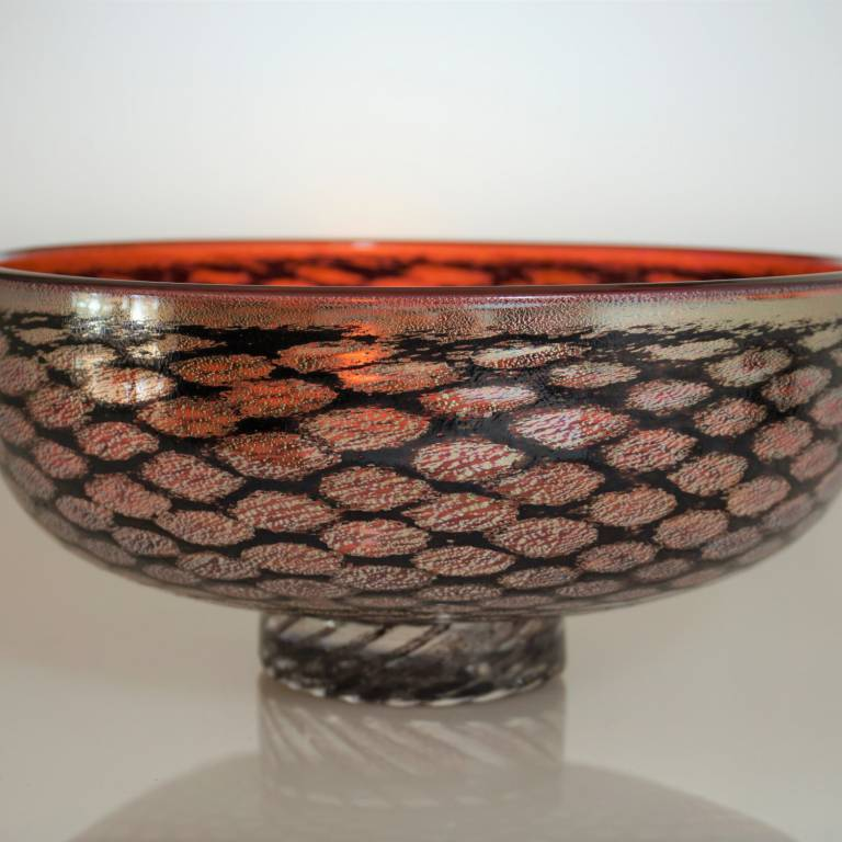 Allister  Malcolm - Mermaid Bowl Medium