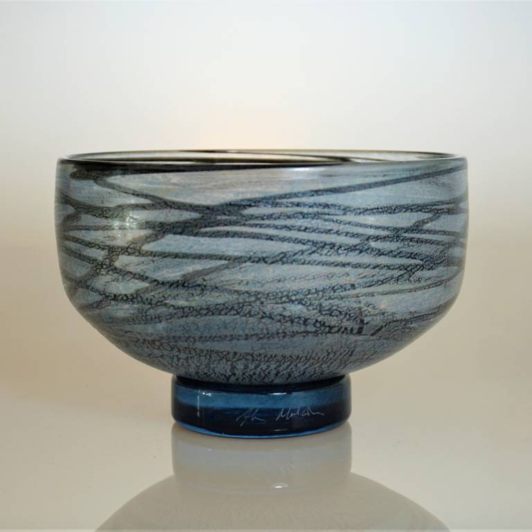 Allister  Malcolm - Radial Bowl Small