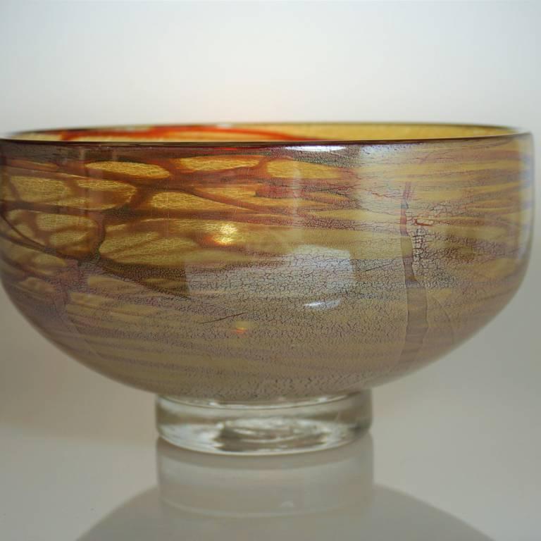 Allister  Malcolm - Radial Bowl Medium