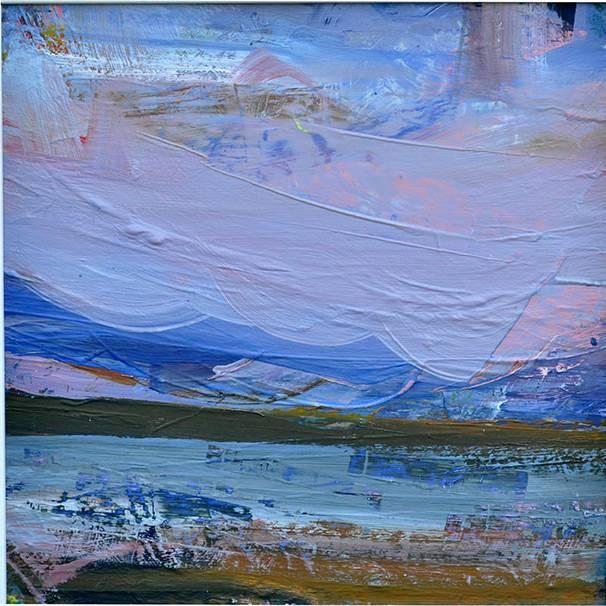 Mairi Clark - Hebridean Journey II
