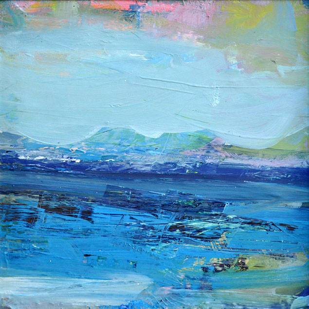 Mairi Clark - Memories of Sutherland