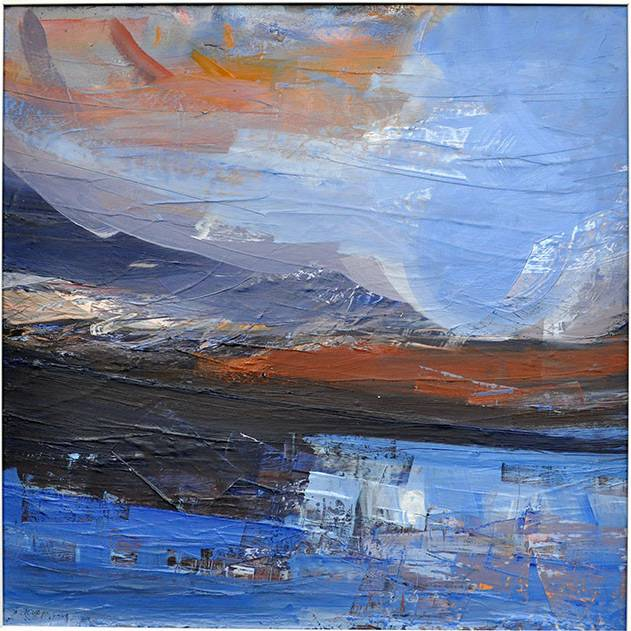 Mairi Clark - Untitled 1