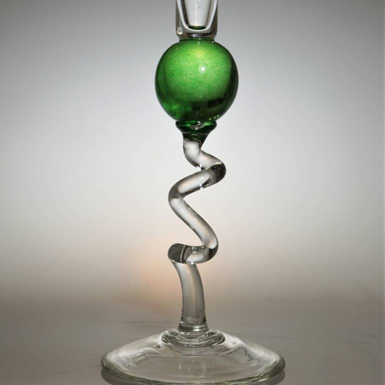 Colourball Candlestick