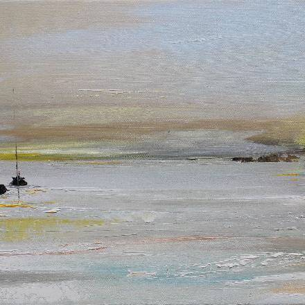 Rosanne Barr - Sunrise Over The Harbour