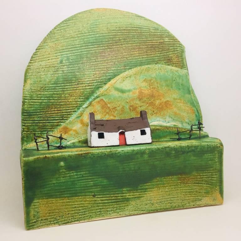 Pauline  Montgomery - Meadowside Hill