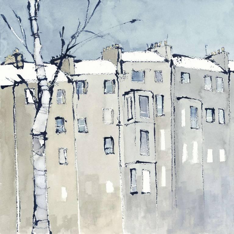 Charing Cross, Winter I
