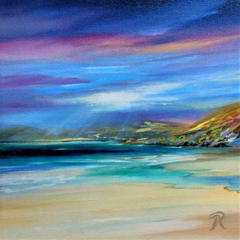 Douglas Roulston - Tides Out At Luskentyre