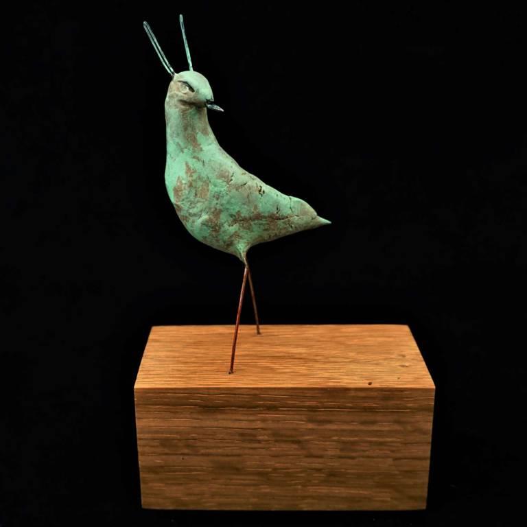 Robin Fox - Lowland Lapwing
