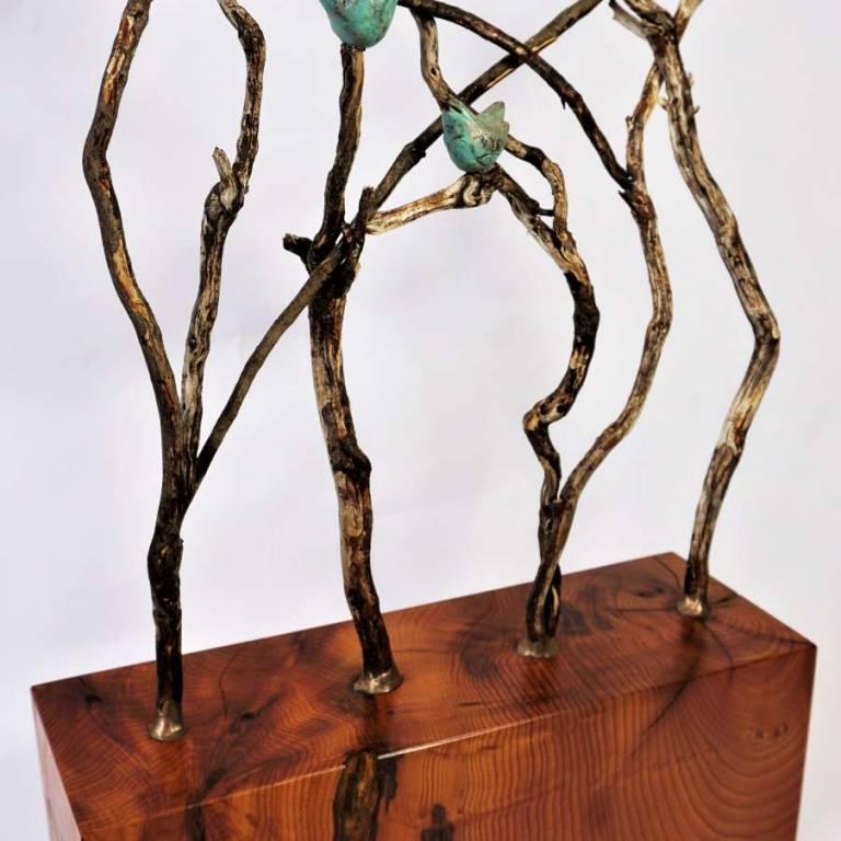 Robin Fox - Seven Green Birds
